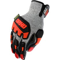 Mechanix Handschoen ORHD Knit Cut KHD-CR