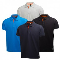 Helly Hansen OXFORD POLO 79025