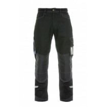 Hydrowear Trousers Constructor Riva black