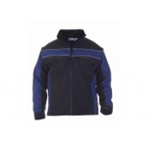 042600 Hydrowear Rome Softshell jack thermo line