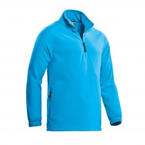 SANTINO FLEECE SWEATER SERFAUS DIV. KLEUREN