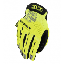 Mechanix Handschoen M-Pact Hi-viz Yellow SMP-C91