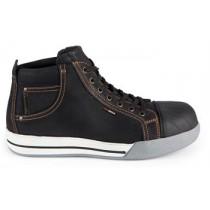Redbrick Sunstone zwart S3 boot. 31504