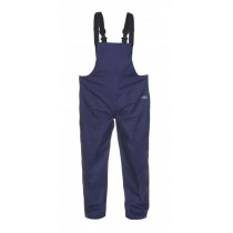 072355 Hydrowear Bib Trousers Uden Simply No Sweat