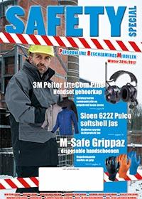 Oilworkwear - Safety special